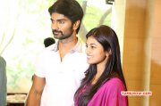 Chandi Veeran Audio Launch Pressmeet