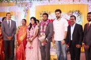 Event Charlie Son Adhithiya Wedding Reception 2019 Stills 3305