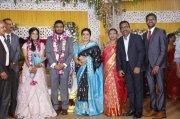 Charlie Son Adhithiya Wedding Reception