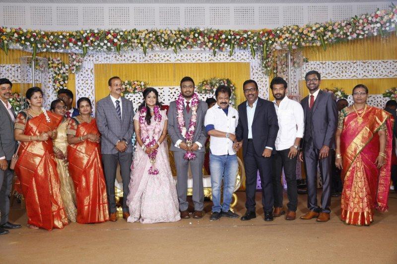 Recent Albums Charlie Son Adhithiya Wedding Reception 2610