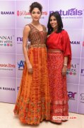 Parvathy Omanakuttan At Chennai Fashion Week 830