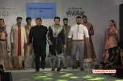Tamil Event Chennai Fashion Week Day 2 Recent Photo 1351