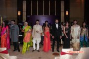 Chennai Fashion Week Press Meet Albums 8371