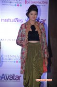 Chennai Fashion Week Press Meet Tamil Movie Event Albums 5980