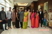 New Photos Chennai Fashion Week Press Meet Tamil Movie Event 4625