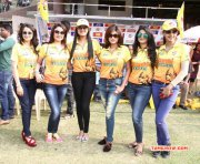 Chennai Rhinos Vs Bangalore Match