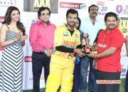 Chennai Rhinos Vs Karnataka Bulldozers Semifinals
