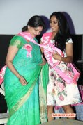 Chennai Turns Pink Press Meet Function 2015 Picture 8543