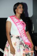 Latest Images Chennai Turns Pink Press Meet Function 7736