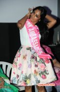 New Photos Function Chennai Turns Pink Press Meet 4775