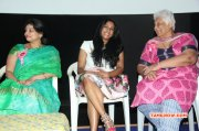 Recent Images Chennai Turns Pink Press Meet 7171