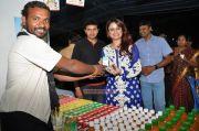 Chennaiyil Thiruvaiyaru Food Festival Inauguration 7602