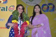 Chennaiyil Thiruvaiyaru Food Festival Inauguration 7824