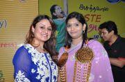 Chennaiyil Thiruvaiyaru Food Festival Inauguration 8635