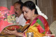 Chennaiyil Thiruvaiyaru Press Meet