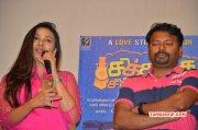Image Tamil Movie Event Chikiku Chikikichu Press Meet 5595