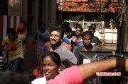 Chiyaan Vikrams Spirit Of Chennai