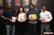 Cinema Spice Magazine Pocket Issue Launch 510