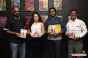 Cinema Spice Magazine Pocket Issue Launch Photos 976