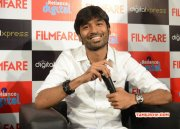 Dhanush At The Filmfare Readers Meet