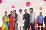 Director Atlee Priya Reception Tamil Event Recent Photo 5463