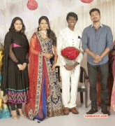Director Atlee Priya Reception Tamil Movie Event Recent Image 5357