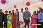 Director Atlee Priya Reception Tamil Movie Event Recent Stills 3939