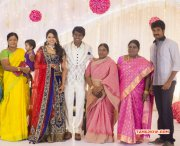 Function Director Atlee Priya Reception Gallery 1763