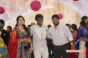 Nov 2014 Albums Director Atlee Priya Reception Event 4977
