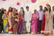 Recent Gallery Tamil Movie Event Director Atlee Priya Reception 1910