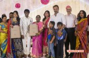 Tamil Event Director Atlee Priya Reception New Pics 2284