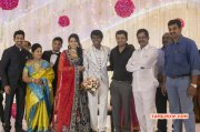 Tamil Event Director Atlee Priya Reception Recent Pictures 5057