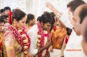 Director Atlee Priya Wedding