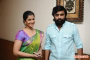 Director Balas Thaarai Thappattai Movie Pooja