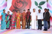 Director Dm Jayamurugan Son Wedding Reception