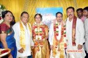 Latest Stills Event Director Vasu Baskar Marriage 5721