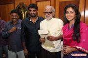 Director Vijay And Actress Amala Paul Press Meet 1672