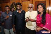 Director Vijay And Actress Amala Paul Press Meet 2453