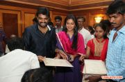 Director Vijay And Actress Amala Paul Press Meet 2555