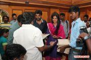Director Vijay And Actress Amala Paul Press Meet 4818
