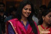 Director Vijay And Actress Amala Paul Press Meet 9136