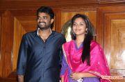 Director Vijay And Actress Amala Paul Press Meet 9194