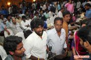 Director Vijay And Actress Amala Paul Press Meet 932