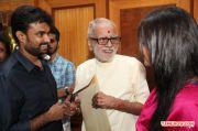 Director Vijay And Actress Amala Paul Press Meet 9960