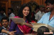 Director Vijay And Actress Amala Paul Press Meet Photos 1817