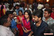 Director Vijay And Actress Amala Paul Press Meet Photos 7029