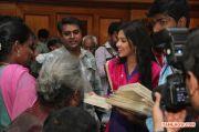 Director Vijay And Actress Amala Paul Press Meet Photos 8778