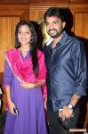 Director Vijay And Actress Amala Paul Press Meet Stills 3902
