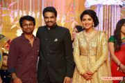Director Vijay And Amala Paul Wedding Reception