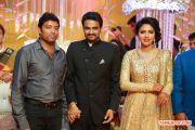 Director Vijay And Amala Paul Wedding Reception 1493